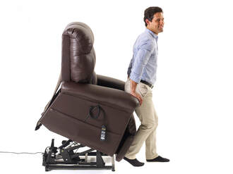 Lift Chair for Elderly